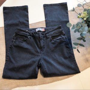 Cabi   Curvy Slim Boot Cut Jeans   6